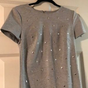 Michael Kors gray dress xs